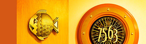 Disney Cruise Door