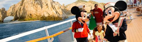 Southern California Disney Cruise Discounts