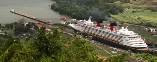 Disney Panama Canal Cruise Sale