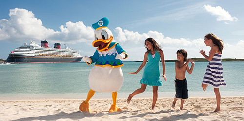 Galveston Disney Cruise