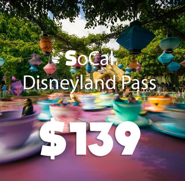 Cheap Disneyland Tickets | movieboxapp.ml